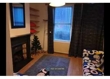 Thumbnail 4 bedroom terraced house to rent in Eastwood Road, Sheffield