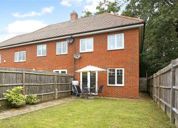 Thumbnail Semi-detached house for sale in Soprano Way, Esher, Surrey