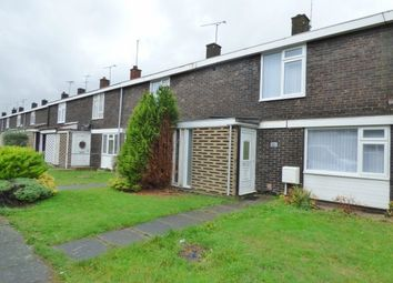 Thumbnail 2 bed property to rent in Gladwyns, Laindon, Basildon