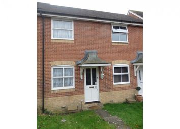 Thumbnail 1 bed terraced house for sale in Harrington Close, Newbury, West Berkshire