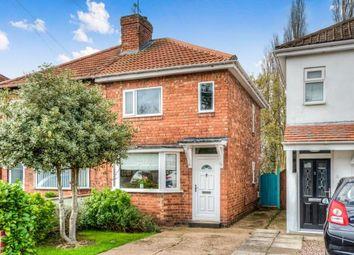 Thumbnail 2 bedroom semi-detached house for sale in Westlea Road, Leamington Spa, Warwickshire, England