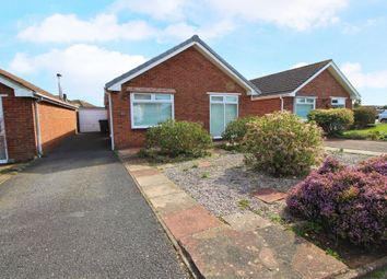 Thumbnail 2 bed detached bungalow for sale in Cherry Brook Drive, Broadsands Park, Paignton