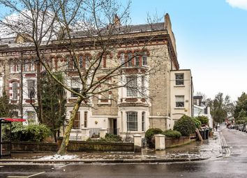 Thumbnail 2 bed flat for sale in Rossyln Hill, Hampstead