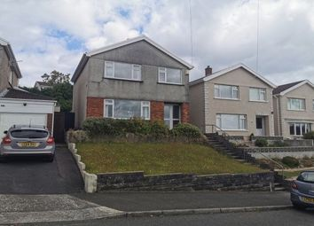 Thumbnail 3 bed detached house to rent in Summer Place, Swansea