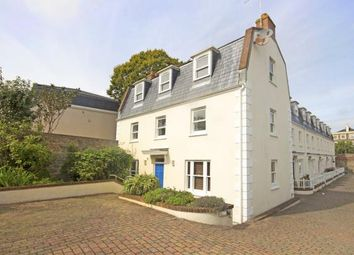 Thumbnail 4 bed detached house for sale in Les Fontenelles Mews, Mount Hermon, St. Peter Port, Guernsey