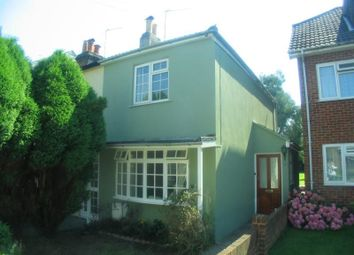 Thumbnail 2 bed property to rent in Kent Road, Southampton