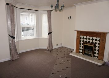 4 bed terraced house for sale in Warleigh Avenue, Keyham, Plymouth PL2