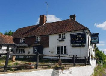 Thumbnail Leisure/hospitality to let in The Bull Inn, Bentley