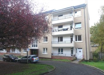 Thumbnail 3 bed flat for sale in Camphill Avenue, Shawlands, Glasgow