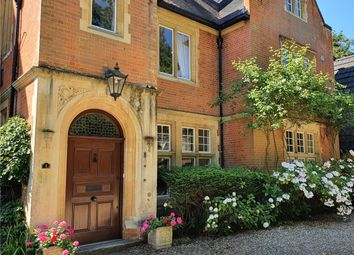 Thumbnail 3 bed flat to rent in Spring Grove, Charters Road, Sunningdale, Berkshire