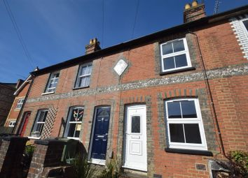 Thumbnail 2 bed terraced house to rent in Down Road, Guildford