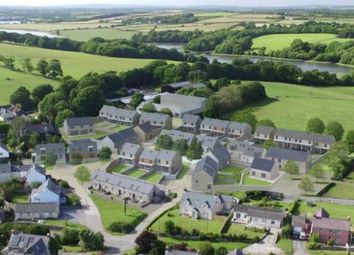 Thumbnail 4 bed detached house for sale in Lawrenny, Kilgetty