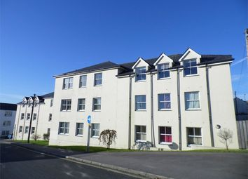Thumbnail 2 bed flat for sale in Jadeana Court, St Austell, Cornwall