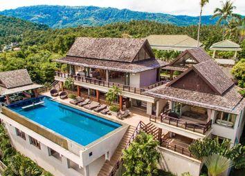 Thumbnail 5 bed villa for sale in Bo Phut, Koh Samui, Surat Thani, Thailand