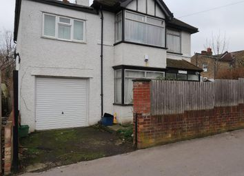 Thumbnail Room to rent in Lonsdale Road, West Norwood, West Norwood, London