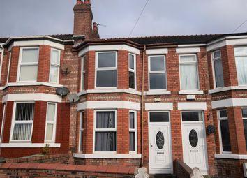Thumbnail 4 bedroom property to rent in Morecroft Road, Rock Ferry, Birkenhead