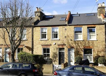 Thumbnail 4 bed terraced house for sale in Sefton Street, Putney