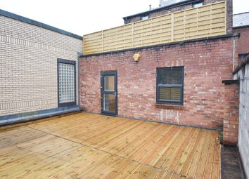 Thumbnail 1 bed flat to rent in George Street, Altrincham