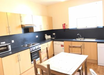 Thumbnail 3 bed town house to rent in Alexandra Road, Mutley, Plymouth
