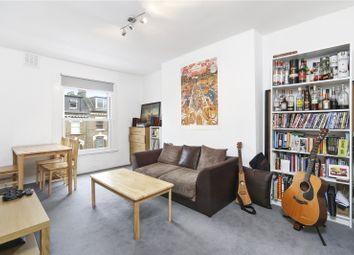 Thumbnail 2 bedroom flat for sale in St. Julians Road, London