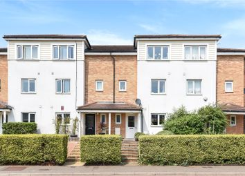 Thumbnail 4 bed mews house for sale in Rickmansworth Road, Watford, Hertfordshire