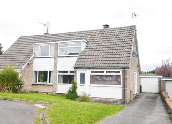 Thumbnail 3 bedroom terraced bungalow for sale in Boroughbridge Road, York