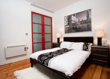 Thumbnail 3 bedroom flat to rent in Backchurch Lane, Whitechapel