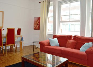 Thumbnail 4 bed flat to rent in Bond Street, London