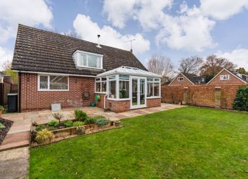 Thumbnail 3 bed property for sale in Beech Grange, Landford, Salisbury