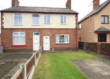 Thumbnail 3 bed semi-detached house for sale in Chester Road, Flint, Flintshire