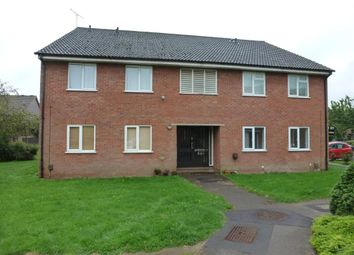 Thumbnail 1 bedroom flat to rent in Galloway Close, Broxbourne