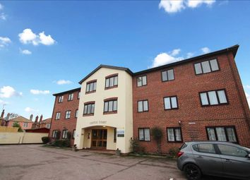 Thumbnail 2 bed flat for sale in Castle Court, Castle Road, Clacton-On-Sea