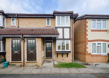 Thumbnail 1 bed flat for sale in Sovereign Grove, North Wembley