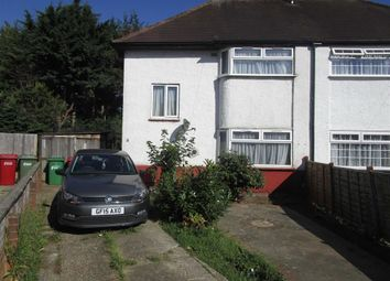 Thumbnail 3 bed semi-detached house for sale in The Close, Cippenham, Berkshire