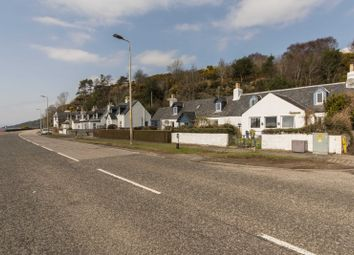 Thumbnail 5 bed semi-detached house for sale in Reraig, Balmacara, By Kyle Of Lochalsh, Highland