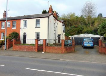 Thumbnail 3 bed semi-detached house for sale in Stourbridge Road, Catshill, Bromsgrove
