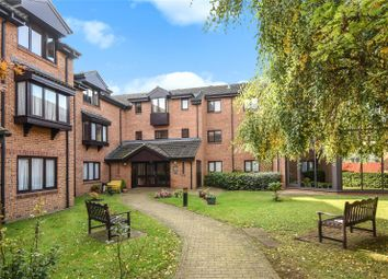 Thumbnail 1 bedroom property for sale in Flat 4 Fairfield Court, Windsor Close, Northwood, Middlesex