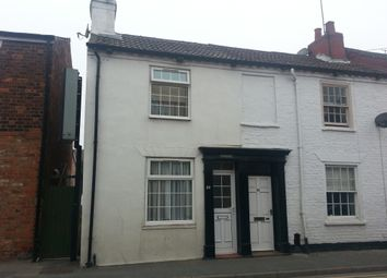 Thumbnail 2 bed cottage to rent in Southgate, Hornsea