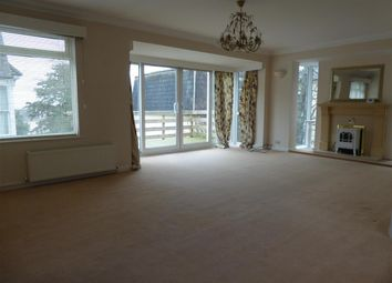 Thumbnail 4 bed detached house for sale in Alexandra Road, Shanklin, Isle Of Wight