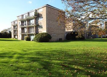 Thumbnail 1 bed flat for sale in Tower Close, Gosport, Hampshire