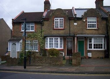 Thumbnail 2 bed cottage to rent in Chase Road, London