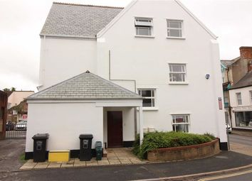 Thumbnail 2 bed flat to rent in Bear Street, Barnstaple, Devon