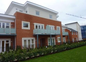 Thumbnail 1 bedroom flat to rent in Aran Walk, Reading