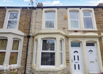 Thumbnail 2 bed terraced house for sale in Gardner Road, Heysham, Morecambe