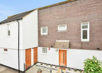 Thumbnail 2 bed terraced house for sale in Domville Close, Whetstone