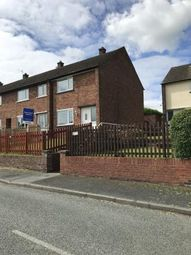 Thumbnail 2 bed end terrace house for sale in Bryn Dyrys, Bagillt, Flintshire, North Wales
