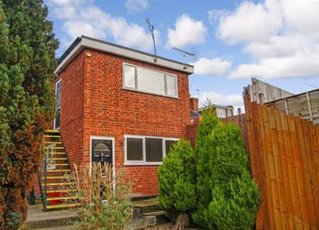 Thumbnail 1 bed flat for sale in Park Road, Kenilworth