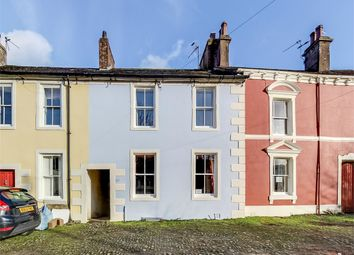 Thumbnail 5 bed town house for sale in 35 Kirkgate, Cockermouth, Cumbria