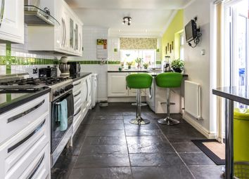 Thumbnail 2 bed terraced house for sale in Cecil Street, Splott, Cardiff