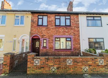 3 bed semi-detached house for sale in Farrar Street, Clubmoor, Liverpool L13